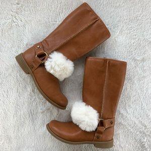 UGG Girls Lili Boots